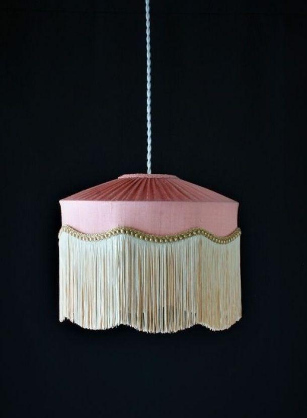 Tiffany  -ブラッシュピンク Sサイズ-