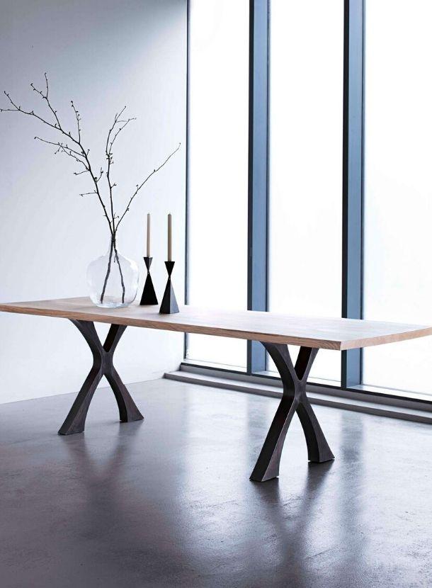 Exe ダイニングテーブル 長方形